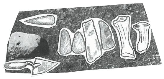 Kulturlandskapet söker en eller flera arkeologer